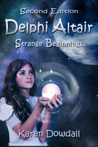 Delphi Altair Second Edition for Kindle