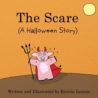 The Scare  A Halloween Story