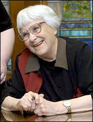 Harper Lee Photo