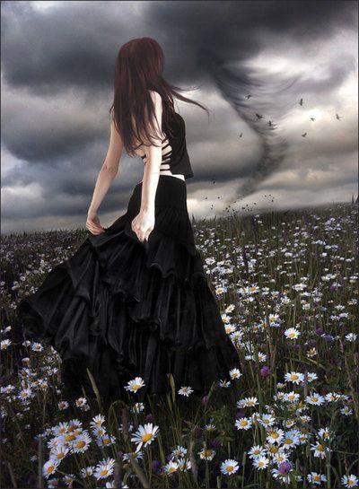 Beautiful Witch 4